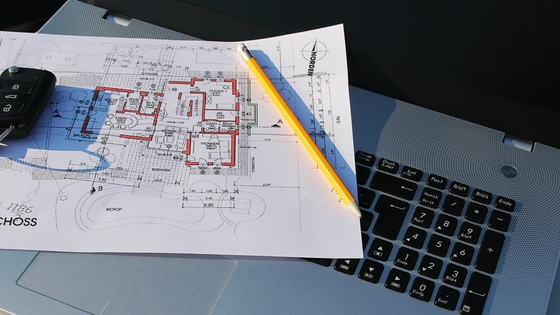 You wouldn't build a house without a blueprint. Why are your dreams any different?